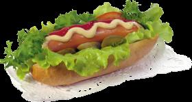 Hot Dog PNG