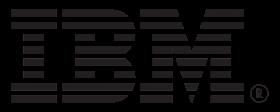 IBM Logo PNG