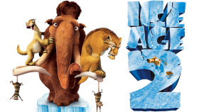 Ice Age  2 PNG