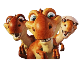 Ice Age  1 PNG