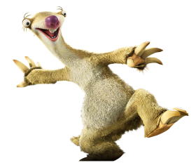 Ice Age  3 PNG