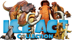Ice Age Collection PNG