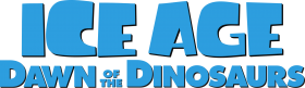 Ice Age Dawn of The Dinosaurs PNG