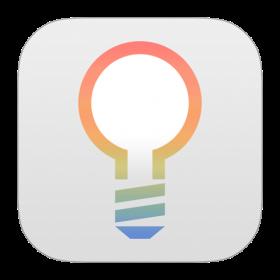 Idea Stuff Icon iOS 7 PNG