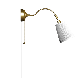 IKEA ARSTID Wall Light PNG