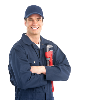 Industrail Worker PNG