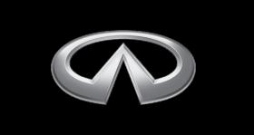 Infiniti Car Logo PNG