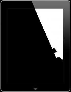 Ipad Tablet PNG