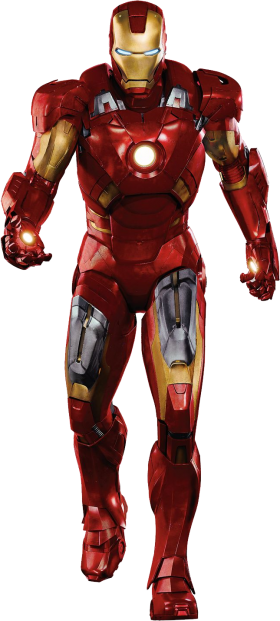 Ironman 2 PNG