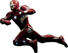 Ironman  Avengers PNG