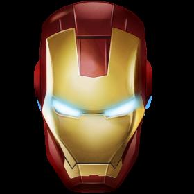 Ironman  Helmet PNG