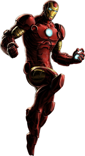 Ironman PNG