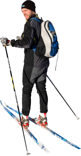 Is Cross Country Skiing PNG