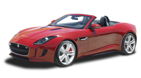 Jaguar F TYPE Car PNG