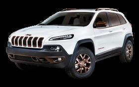 Jeep Cherokee Sageland Car PNG