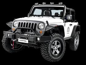Jeep Wrangler Car PNG