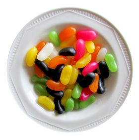 Jelly Candy PNG