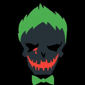 Joker  Suicide Squad PNG