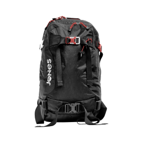 Jones Snowpulse RAS Ready 30L Backpack PNG
