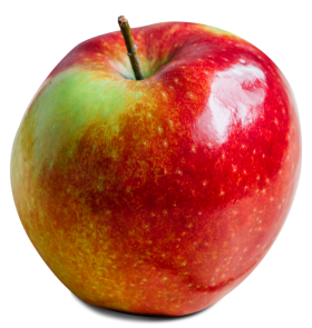 Juicy Apple PNG