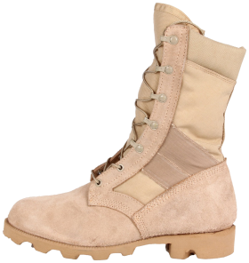 Jungle Boots For Women PNG