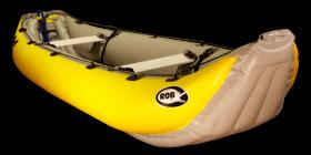 Kanoe Boat PNG