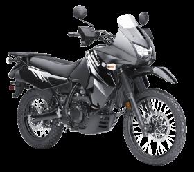 Kawasaki KLR650 PNG