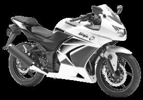 Kawasaki Ninja 650 PNG