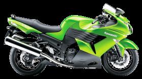 Kawasaki ZZR 1400CC PNG