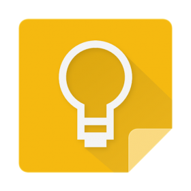 Keep Icon Android Lollipop PNG