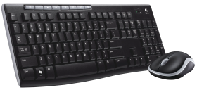 Keyboard and Mouse PNG