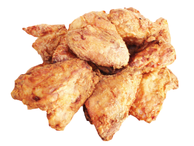 KFC Chicken PNG
