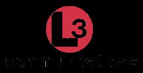 L 3 Communications Logo PNG