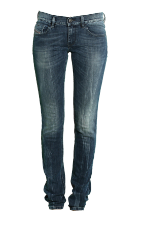Ladies Jeans PNG