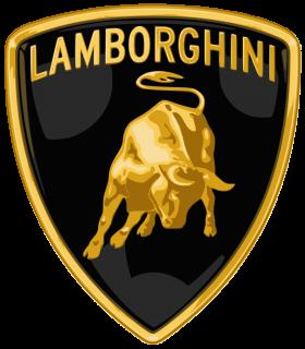 Lamborghini Logo PNG
