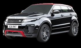 Land Rover Range Rover Evoque Ember Edition Car PNG