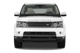 Land Rover PNG