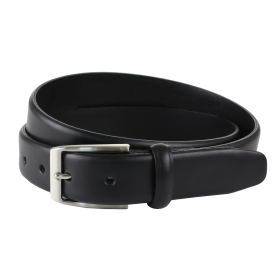 Langham 30mm Black Belt PNG