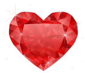 Large Diamond PNG