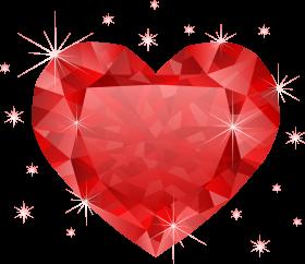 Large Diamond PNG