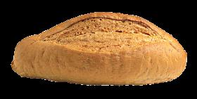 Large Loaf Bread PNG