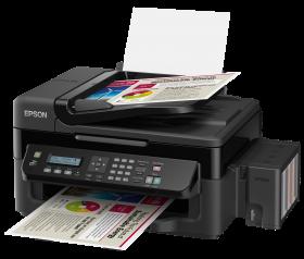 Laser Printer PNG