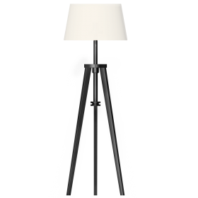 LAUTERS JARA Floor Lamp Front PNG