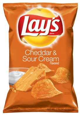 Lays Chips Pack PNG
