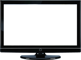 Lcd Television PNG