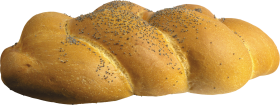 Leaf of Bread PNG