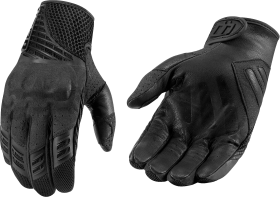 Leather Gloves PNG