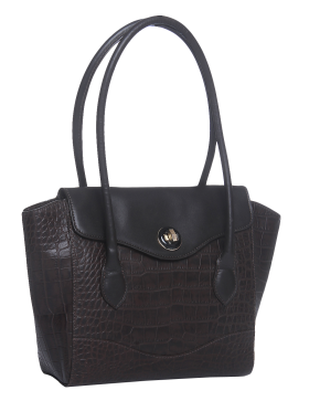 Leather Handbag PNG