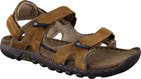 Leather Sandal Men's PNG