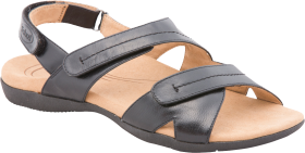 Leather Sandal PNG